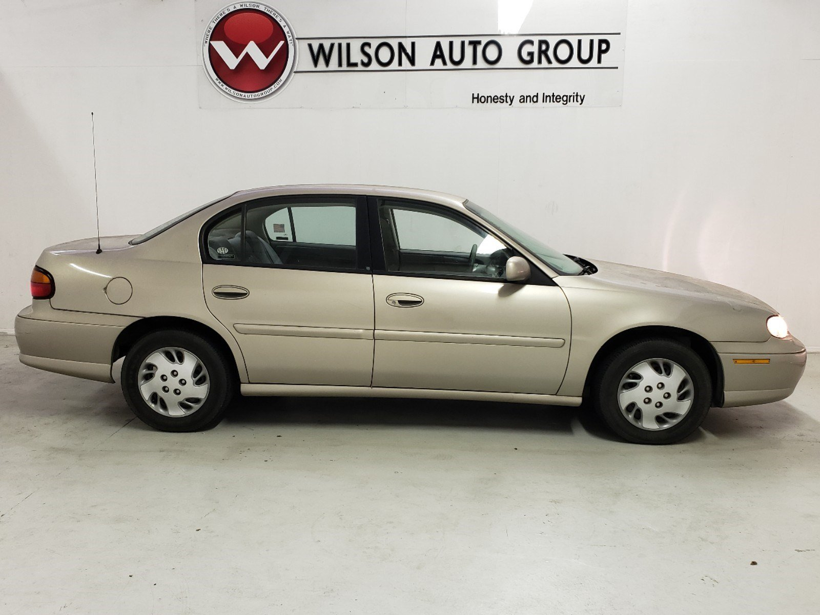 Pre Owned 1999 Chevrolet Malibu 4dr Car in Jackson K A