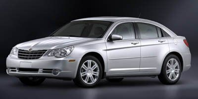 Pre-Owned 2007 Chrysler Sebring Sdn